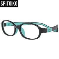 1f5d4dbbe4 Monturas de gafas ópticas para niños y niñas TR90 silicona montura 7006.  Keep In Stock Metal Latest Optical Spectacles Frames For Kids 5211
