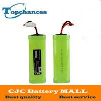 High Quality 7 2V 3000mAh Flat NiMH High Power Battery Packs With Tamiya Connectors For RC