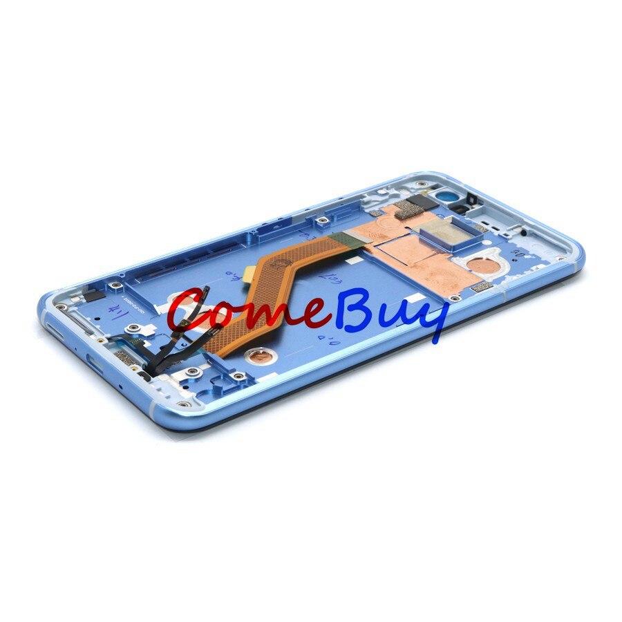 HTC U11 LCD Display (50)