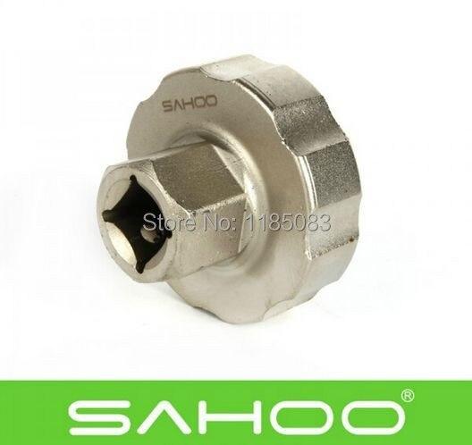 Super Sale SAHOO High quality Cycling Bike Bicycle plug in bearing B B Portable General Use