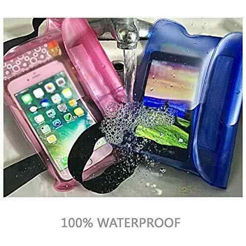 2019 最新のホットユニセックスフローティング防水ポーチドライバッグクリアファニーパックウエストストラップ水中水泳電話ポケット