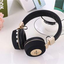 Earphone Bluetooth Headphone Wireless