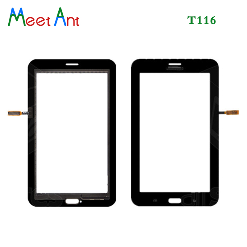 10Pcs lot 7 0 For Samsung Galaxy Lite 3 T113 and Lite 4 T116 Touch Screen