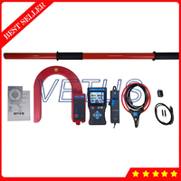 S380A Wireless High Low Voltage Current Transformer Ratio Tester online current tester loading current detector