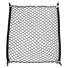 4 Hook Universal Trunk Cargo Net Organizer