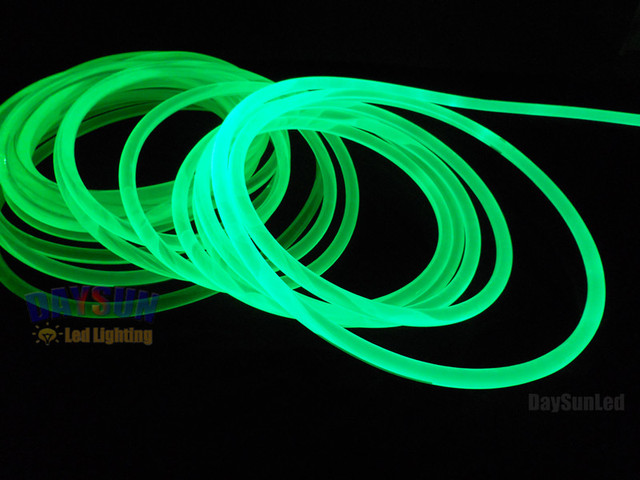 5mm Side Glow Fiber Optic Cable 15 Meters A Roll Decoration DIY Fiber Lighting for Cave & 5mm Side Glow Fiber Optic Cable 15 Meters A Roll Decoration DIY ...