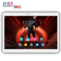 Waywalkers T805C 10 Inch Tablet PC Octa Core Android 7 0 4GB RAM 64GB ROM 8