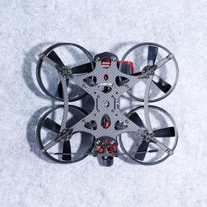 "Image 5 - IFlight MegaBee מסגרת SucceX F4 טיסה בקר 35A 4 IN 1 ESC XING 1408 3600KV Brushless מנוע addx. ארה""ב הגירית מצלמה עבור Drone"