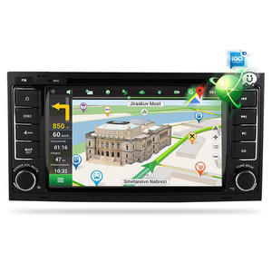 Image 3 - Octa Core Android 9.0 Car Video DVD Player For Volkswagen Touareg/T5 2004 2011 FM Radio GPS Navigation Multimedia Stereo 4G RAM