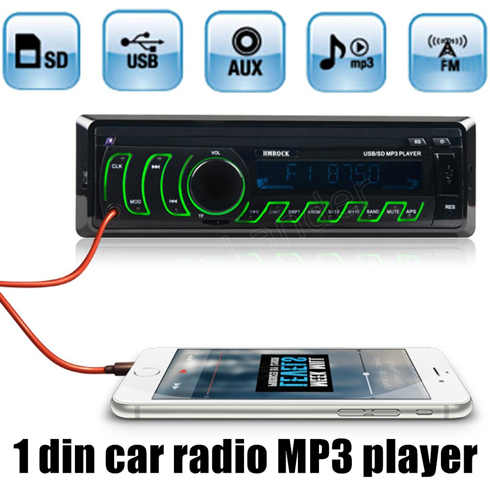 Car radio with aux best buy 16