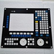 Fagor 8050 için Membran Tuş Takımı fagor cnc Panel tamir ~ kendiniz yapın, Yeni ve stokta Var