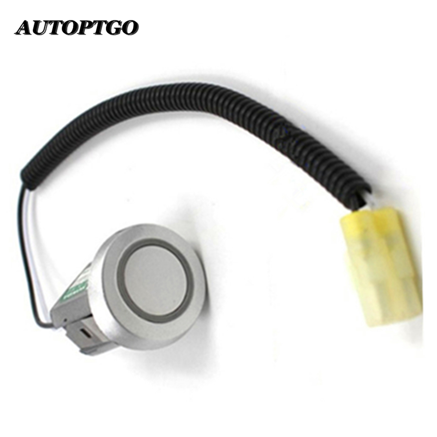 08V67 SHJ 1M03 New Bumper Backup Parking PDC Sensor For ACURA Honda Odyssey RB3 Civic 08V67SHJ1M03 08V67 SHJ 1M02 08V67SHJ1M02 in Bumpers from Automobiles Motorcycles