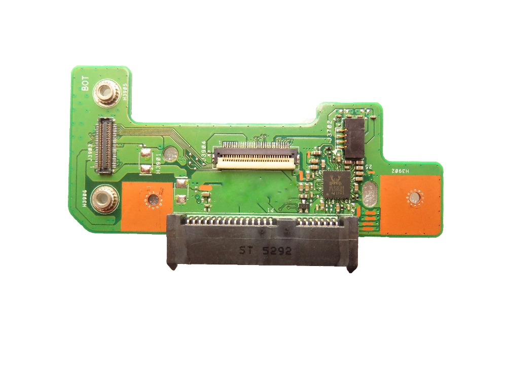 original for ASUS X555L X555LD HDD BOARD hard drive board x555l x555ld hdd hard drive board x555ld rev 2 0 original new