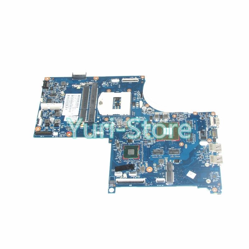 NOKOTION for HP ENVY QUAD TouchSmart 17 M7 17T 720267-501 Motherboard HM87 GT750M DDR3 Full Tested 736481 501 736481 001 motherboard fit for hp 17 17t 17 j 17t j100 motherboard sps mb dsc hm87 750m 4g 100