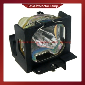 Image 2 - TLPL55 Projector lamp for TOSHIBA TLP 250 TLP 250C TLP 251 TLP 251C TLP 260 TLP 260D TLP 260M TLP 261 TLP 261D TLP 261M