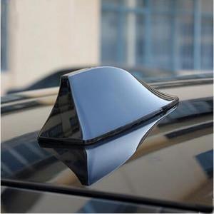 Для volkswagen vw passat b5 b6 polo sedan автомобили Акулий плавник антенна автомобильные антенны с пустой радиоприемником для автомобиля антенна на крышу и 3M наклейка