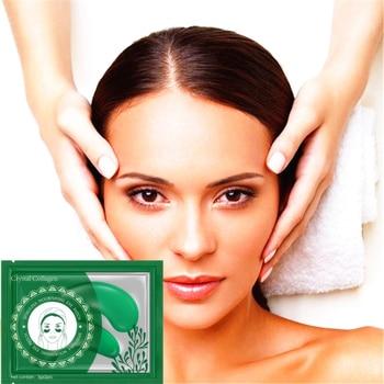 Seaweed Anti Wrinkle Cream Nature Plant Extract Eye Mask Anti Droopy skin eyelid drooping Eye Patch Dark circles Creams