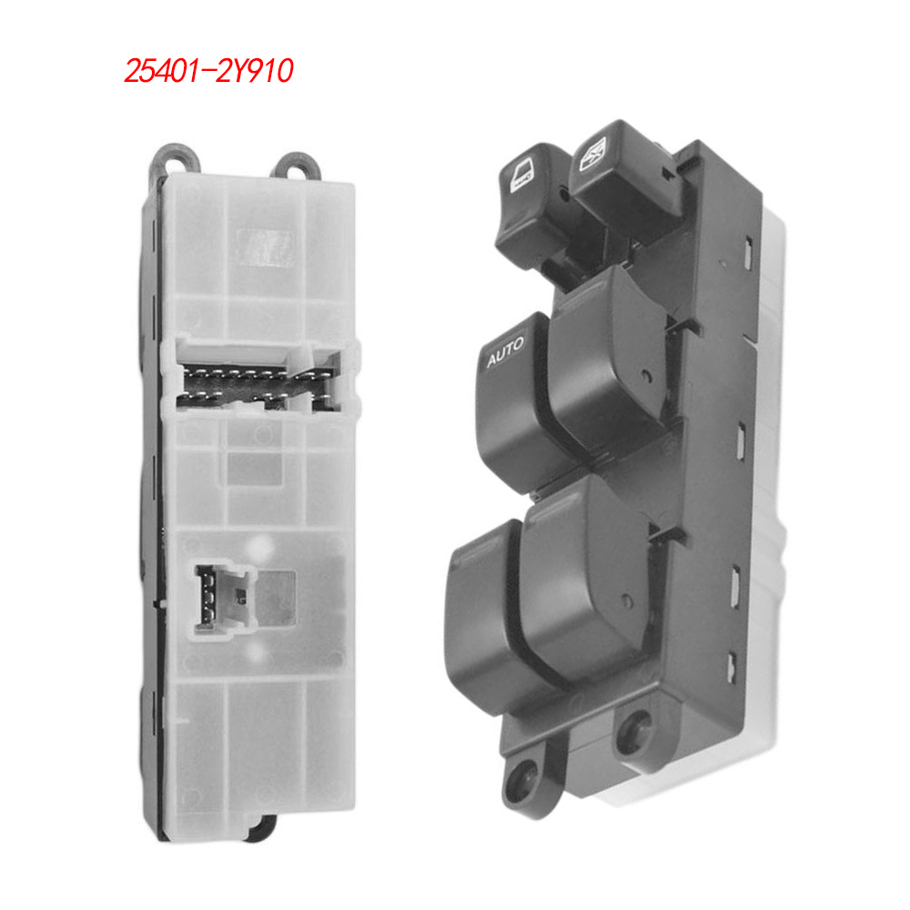 SWITCHDOCTOR Window Master Switch for Ford Expedition 2003-2006