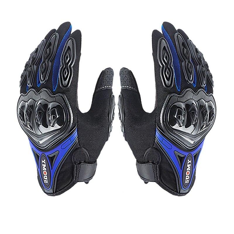 Moto rcycle handschuhe männer frauen moto handschuhe sommer für moto kreuz moto rbike handschuhe touchscreen