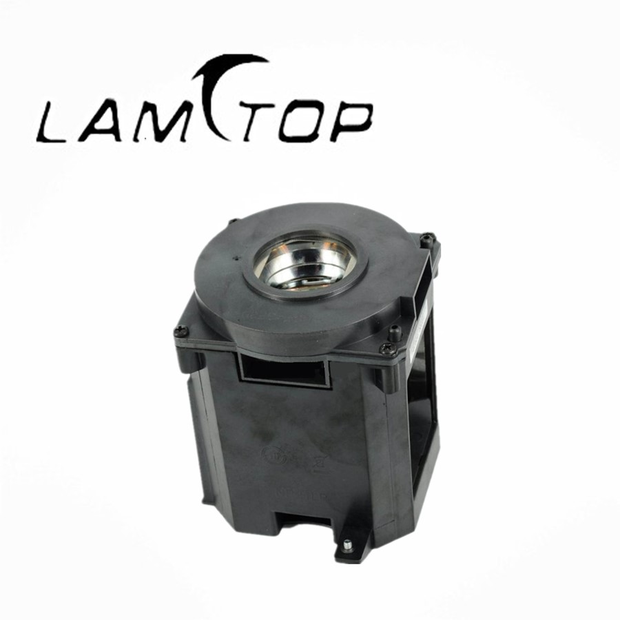 LAMTOP Long lifespan  compatible lamp with housing   NP21LP  for  PA500X+ lamtop long lifespan compatible lamp with housing np21lp for pa500x