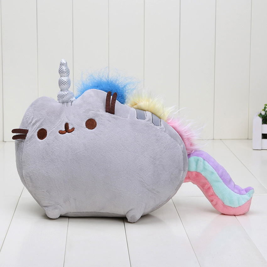 Squishy Bunny Pillow : Online Get Cheap Rainbow Unicorn Plush -Aliexpress.com Alibaba Group