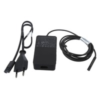 High Quality 12V 2 58A 36W Black AC Power Supply Charger Adapter For Microsoft Surface Pro