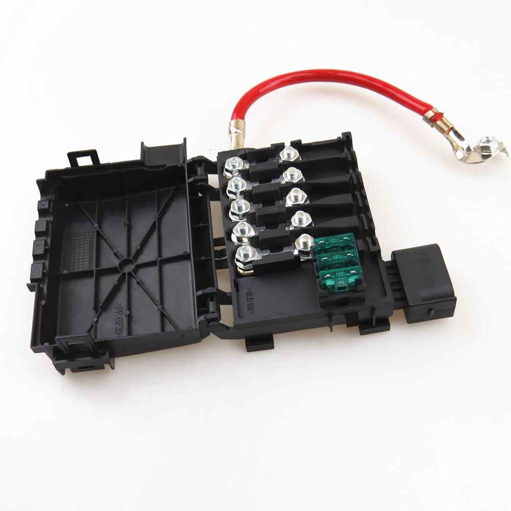 aliexpress com buy fhawkeyeq fuse box battery terminal new for vw beetle bora jetta [ 1000 x 1000 Pixel ]