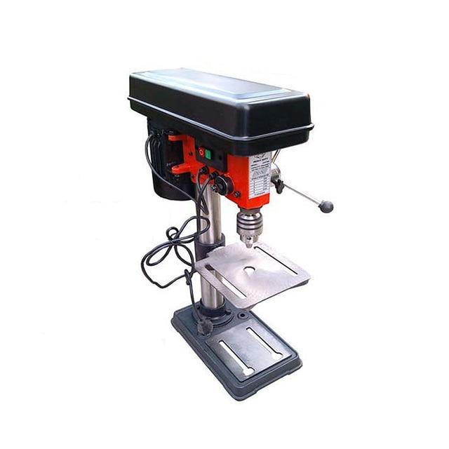 500W Bench driller 5 grades speed drilling machine