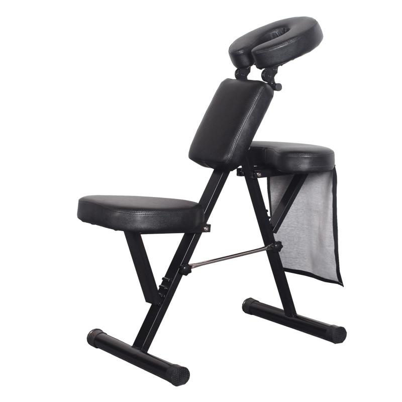 Folding Multi-function Tattoo Massage Chair Bed Scraping Chair Massage Acupuncture Stool Tattoo Tattoo Camilla Masaje Plegable