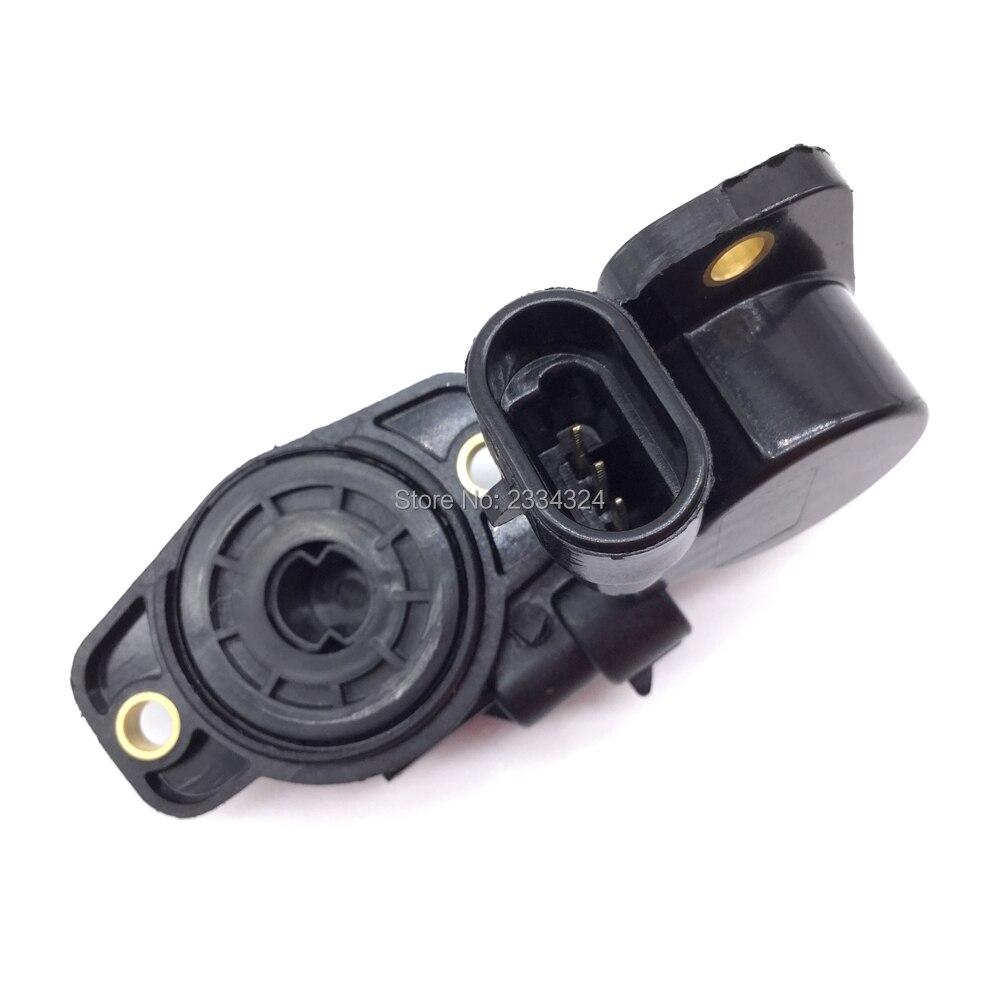 TPS αισθητήρας θέσης πεταλούδας για Fiat - Ανταλλακτικά αυτοκινήτων - Φωτογραφία 6
