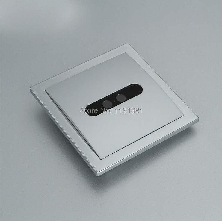 Ausdauernd Wand Automatischer Sensor Wc Sanitär Hand Frei Urinal & Hocker Spülventil Flusher 6309 Toiletten & Toiletten-teile