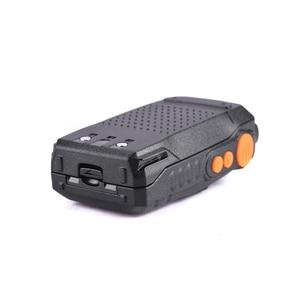 Image 3 - 2pcs Baofeng UV 6R Two Way Radio Scanner 7w VHF UHF Dual Band Portable Walkie Talkie Ham Radio Hf Transceiver Handy Radio Amador