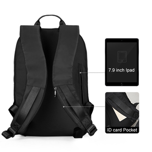 Image 5 - New Arrival USB Charging Laptop Backpack 15.6 inch Men School Bags For Teenage Boys College Travel Backpack Male Mochilas M808