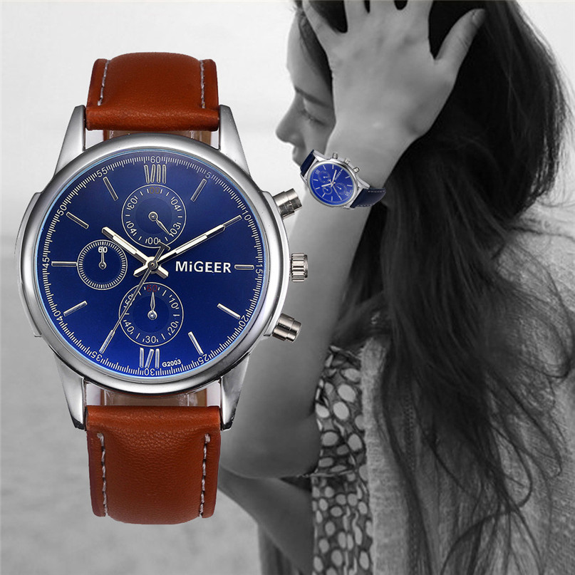 Women Watches 2017 Luxury Retro Design Leather Band Analog Quartz Wrist Watches Women's Watch Gift Wholesale,Apr 27 perfect gift love gift women watches heart pattern flower leather band clock quartz analog wrist watch june06 p40
