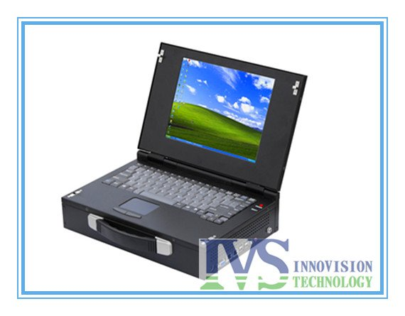 Free-design Hi-tech Industrial Portable Computer For OEM/ODM No Stock