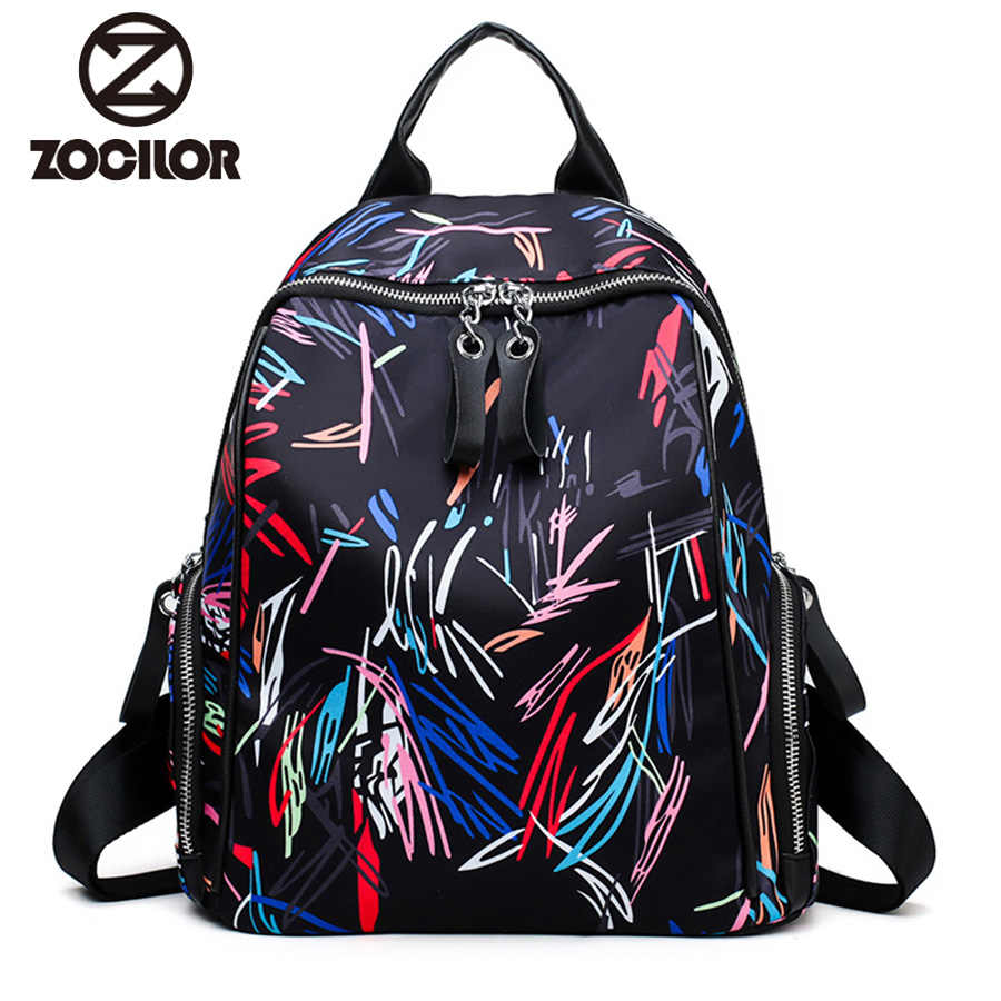ee6c8c88a3 2018 Fashion Design Women Backpack High Quality Youth Backpacks for Teenage  Girls Female School Shoulder Bags