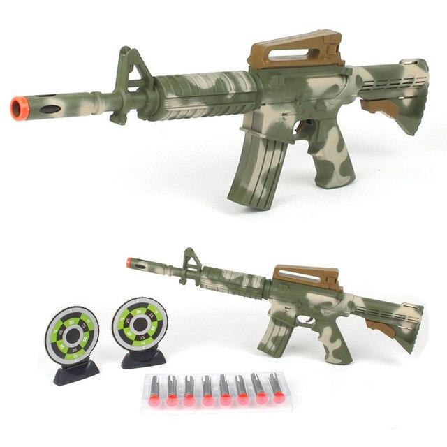 pistola nerf usada con laser. Cargando zoom.