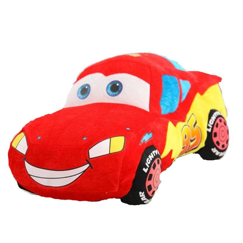 Have love DISNEY игрушки для детей моделирование автомобиля история Молния Маккуин Die кукла креативные плюшевые игрушки гоночная большая подушка