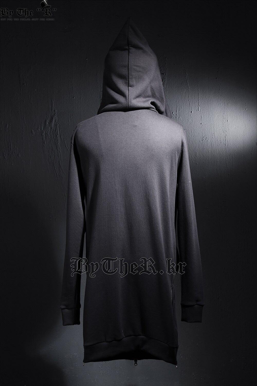 Hot Taille long Nouveau La Capuche Casual Plus Avec 2016 Vêtements Hommes Noir Une 4xl vente Chanteur S Moyen Costumes Survêtement Automne Sweat qxgAU4W