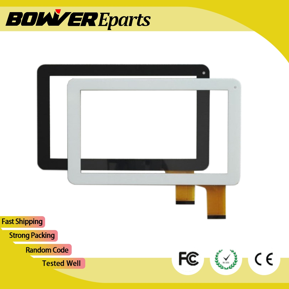 A+ 9inch touchscreen touch panel digitizer glass for tablet  YTG-P90002-F1 ZHC-98V CZY6439A01-FPC CZY6439A01 MF-358-090F-7 FPC 10pcs black 10 1 inch tablet touch for woxter qx 105 qx105 capacitance screen outside zhc 0364a zhc 0364b