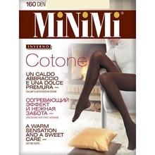 Колготки женские Minimi Cotone 160