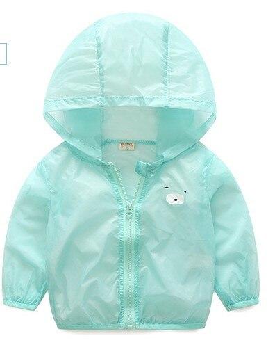 f59d9304d836 HOT! new summer kids Sunscreen clothes boys girls cool hoodies Comfortable  Ultrathin rash guards baby sweatshirts Toddler tops