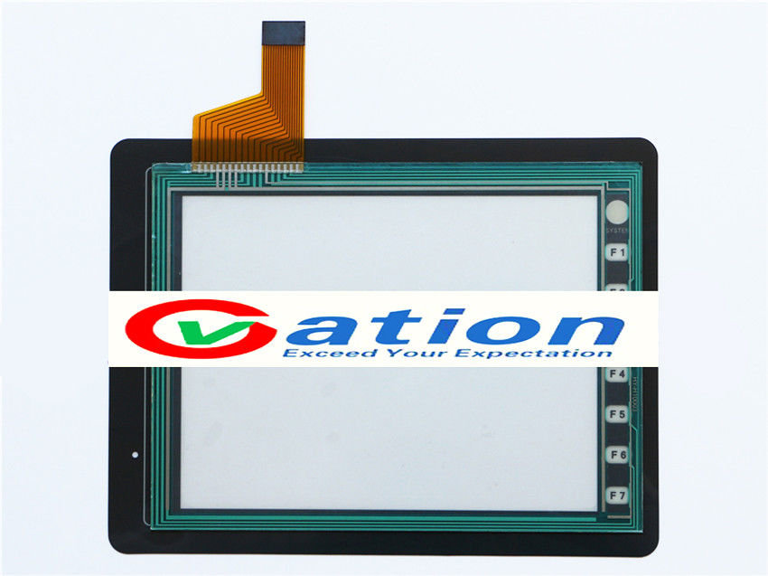 Replacemen For V808CD V808iCD Touch Panel Screen Protective film