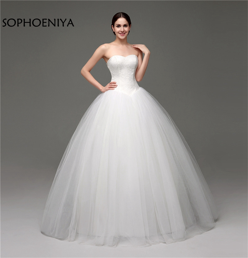 Buy brautkleid off shoulder and get free shipping on AliExpress.com