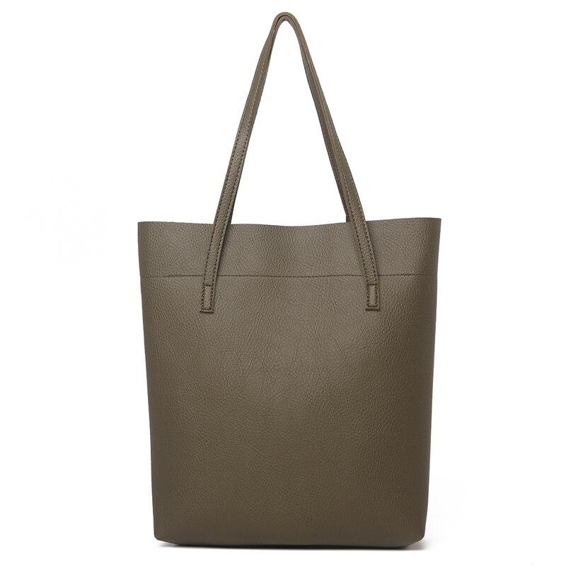 Women\'S Soft Leather Handbag Women Shoulder Bag Luxury Top-Handle Bags Women\'S Handbags