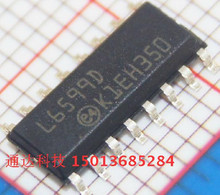 50pcs/lot L6599DTR SOP16 L6599D SOP L6599 SMD 10pcs lot uc3865 uc3865dw sop16