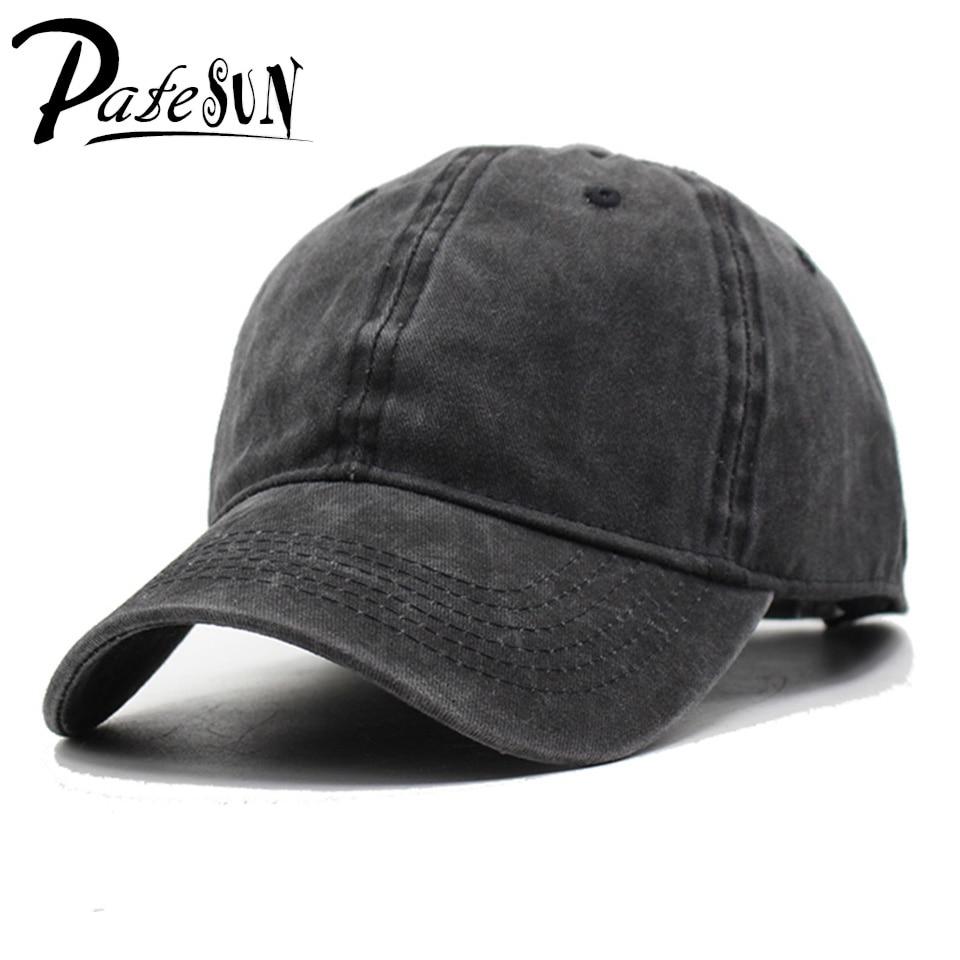 Men Baseball cap with PU visor snapback caps hats casual solid hat Summer & Autumn sport Baseball Cap Women wholesale
