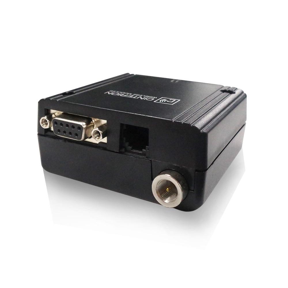 Vente chaude mc55i Modem Cinterion M2M GPRS GSM Modem Ouvert À TCP/IP accords Quadri-bande 850/900/1800/1900 Mhz