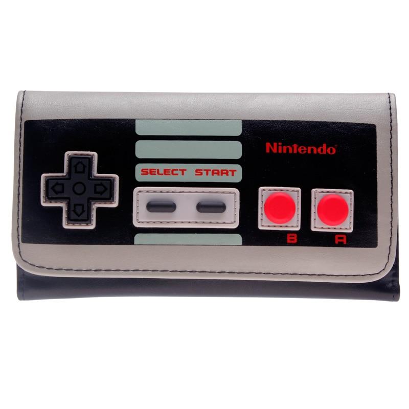 Nintendo NES Classic Controller  Wallet  DFT-1905