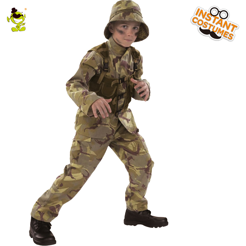 US $18 78 11% OFF|Purim Holiday New Design Boy Scout Costumes Handsome  Scout Career Outfits For Kids Halloween Cosplay Uniform For Kids Boys -in  Boys